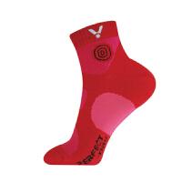 威克多VICTOR SK142羽毛球袜男袜 冬棉袜短筒保暖专业运动袜