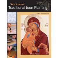 【预订】Techniques of Traditional Icon Painting 9781844487943