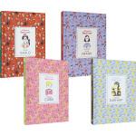英文原版 小指南大人物 名人小传记绘本系列 女孩版 Little Guides to Great Lives 精装图画