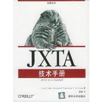 【原版现货二手9成新】JXTA技术手册 奥克斯(Oaks s ) 切沃萨特(Traversat B ) 宫力(Gong
