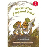 Days with Frog and Toad与青蛙和蟾蜍在一起的日子(I Can Read,Level 2)ISBN