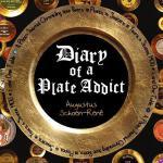 【预订】Diary of a Plate Addict