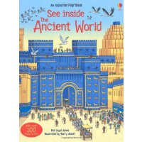 See Inside the Ancient World. Rob Lloyd Jones