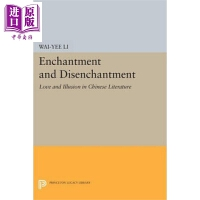 【中商原版】Enchantment and Disenchantment Wai-yee Li