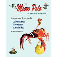 【预订】Micro Polo: A Friend Indeed