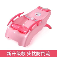 洗头椅儿童婴儿可调节折叠宝宝洗头床洗发躺椅小孩洗发椅洗澡浴床
