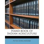 【预订】Hand-Book of Indian Agriculture