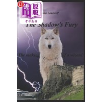 【中商海外直订】The Shadow's Fury: The Making of a Wizard