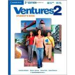 【预订】Ventures Level 2 Student's Book
