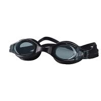 多姆游泳镜高清防水防雾游泳眼镜男女大框电镀镜带耳塞泳镜送帽无近视