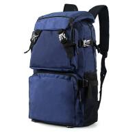 双肩包男大容量行李背包旅行包旅游女登山包户外防水休闲电脑新款潮流韩版男包女包箱包