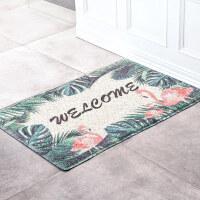 北欧地垫门垫进门入户门地垫家用卧室门口地毯厨房脚垫防滑垫