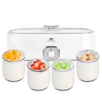 康宁 Worldkitchen 酸奶机 多功能家用酸奶机 发酵机玻璃内胆益生菌