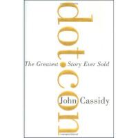 【正版二手书9成新左右】Dot Con John Cassidy 暂无