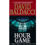 Hour Game(ISBN=9780446616492)