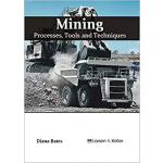 【预订】Mining: Processes, Tools and Techniques 9781635491869