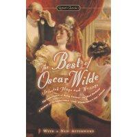 奥斯卡王尔德精选集 英文原版 The Best of Oscar Wilde Signet 正版书