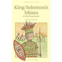 现货 KING SOL MINE&ALLAN QUATERMAIN*