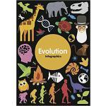 【预订】Evolution 9781786372031