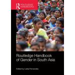 【预订】Routledge Handbook of Gender in South Asia
