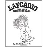 Lafcadio, the Lion Who Shot Back 谢尔・希尔弗斯坦经典绘本:一只会开枪的狮子(精装) ISBN9780060256753