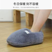 暖脚宝插电取暖器女充电加热捂脚垫电热办公室保暖冬天电暖鞋神器