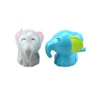 晨光95654大象造型卷笔刀转笔刀削笔刀颜色随机一个装