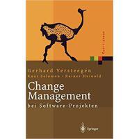 【预订】Change Management Bei Software Projekten 9783540678090