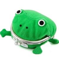 火影忍者卡卡西佐助鼬鸣人青蛙钱包男女动漫短款零钱包周边礼物 #20