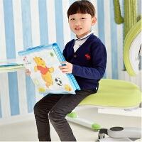 儿童水彩笔蜡笔彩铅组合画画套装幼儿园绘画工具组合小学生美术生 维尼小熊150送绘画本