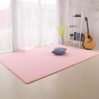地毯卧室客厅床边毛毯房间满铺可爱地垫子榻榻米加厚简约现代k