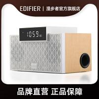 EDIFIER/漫步者 M260�{牙音箱迷你便�y�o�低音炮�[��_式小音�