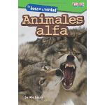 【预订】La Hora de la Verdad: Animales Alfa (Showdown: Alpha An