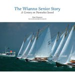 【预订】Wianno Senior Story: A Century on Nantucket Sound