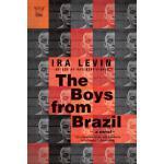 【预订】The Boys from Brazil