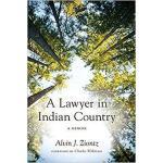 【预订】A Lawyer in Indian Country 9780295992358