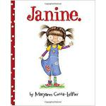 【预订】Janine. 9780807537541