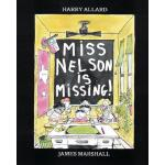 【预订】Miss Nelson Is Missing!