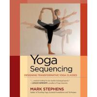 【预订】Yoga Sequencing: Designing Transformative Yoga Classes