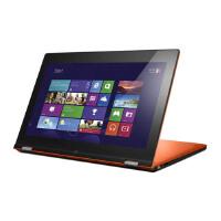 【当当自营】 Lenovo联想 Yoga 13.3英寸超极本(i5-3317U 4G 128G固态硬盘 HD4000 摄像头 蓝牙 Win8)日光橙
