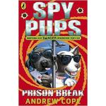 【预订】Spy Pups Prison Break 9780141326047