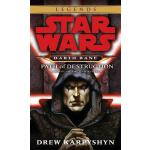 【预订】Path of Destruction: Star Wars Legends (Darth Bane) A N