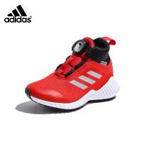 【超品价:229元】阿迪达斯adidas童鞋19新款儿童跑步鞋男童FortaTrail BOA wide K运动鞋 (