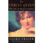 UNRULY QUEEN, THE(ISBN=9780307456366) 英文原版