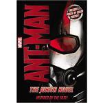 【预订】Marvel's Ant-Man: The Junior Novel 9780316256742