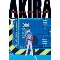 【预订】Akira, Volume 2