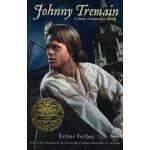 【预订】Johnny Tremain 9781613834930