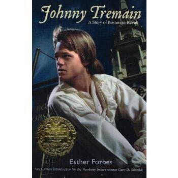 【预订】Johnny Tremain 9781613834930 美国库房发货,通常付款后3-5周到货!