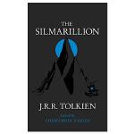 现货 英文原版 指环王前传 精灵宝钻 魔戒前传 The Silmarillion