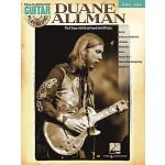 【预订】Duane Allman [With CD (Audio)] 9781423458692